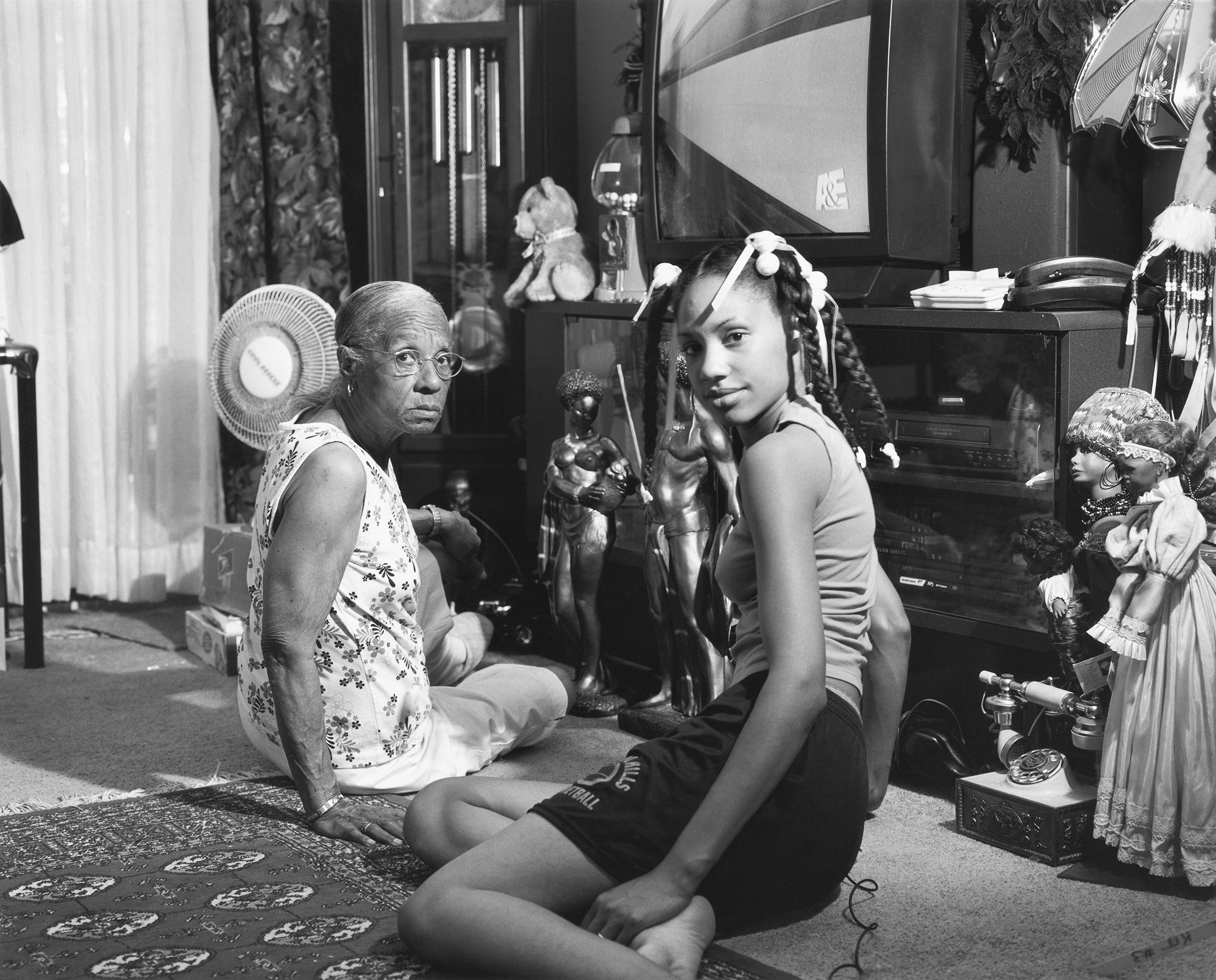 Photography on the Verge of Disaster – A New Way to Look at the Work of LaToya Ruby Frazier